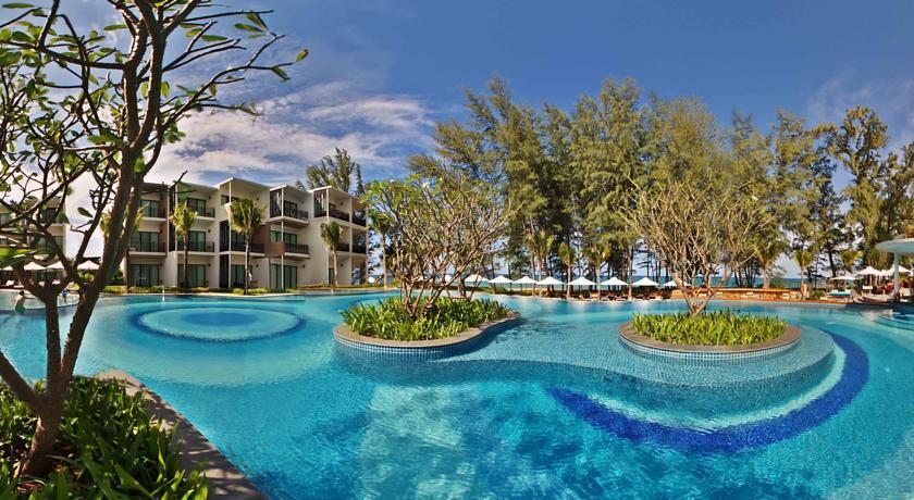 Holiday Inn Resort Mai Khao 1-mai khao