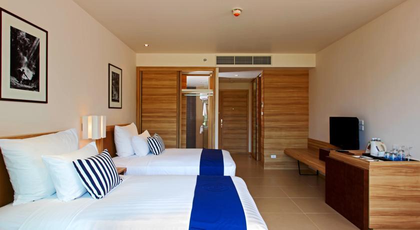 Holiday Inn Resort Mai Khao-mai khao