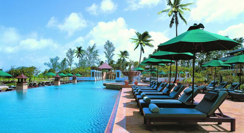JW Marriott Phuket Resort 2-mai khao