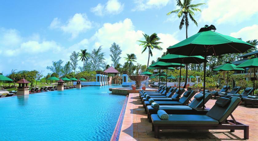 JW Marriott Phuket Resort 2-mai khao