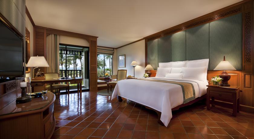 JW Marriott Phuket Resort-mai khao