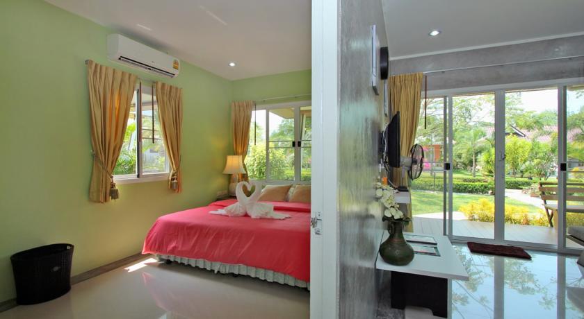 Mai Khao Home Garden Bungalow-mai khao