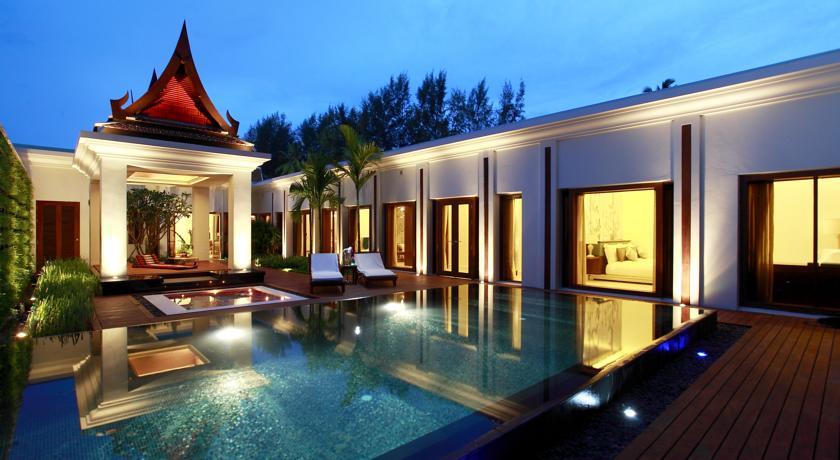 Maikhao Dream Villa Resort 2-mai khao
