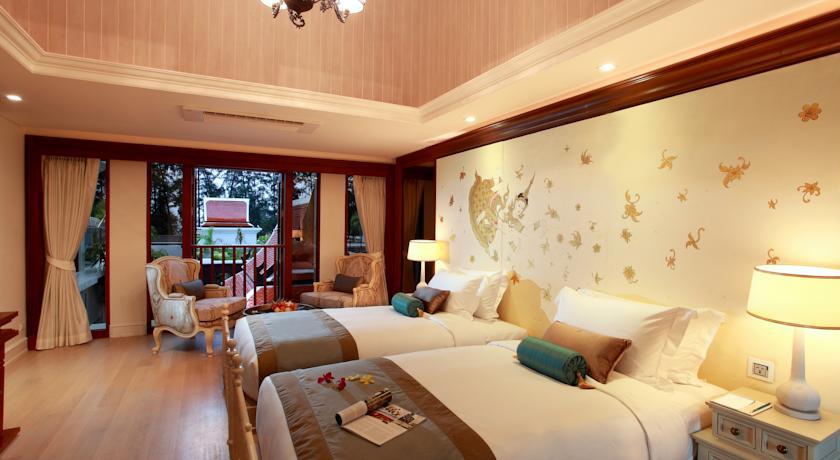 Maikhao Dream Villa Resort-mai khao