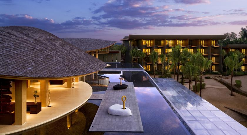 Renaissance Phuket Resort & Spa 2-mai khao