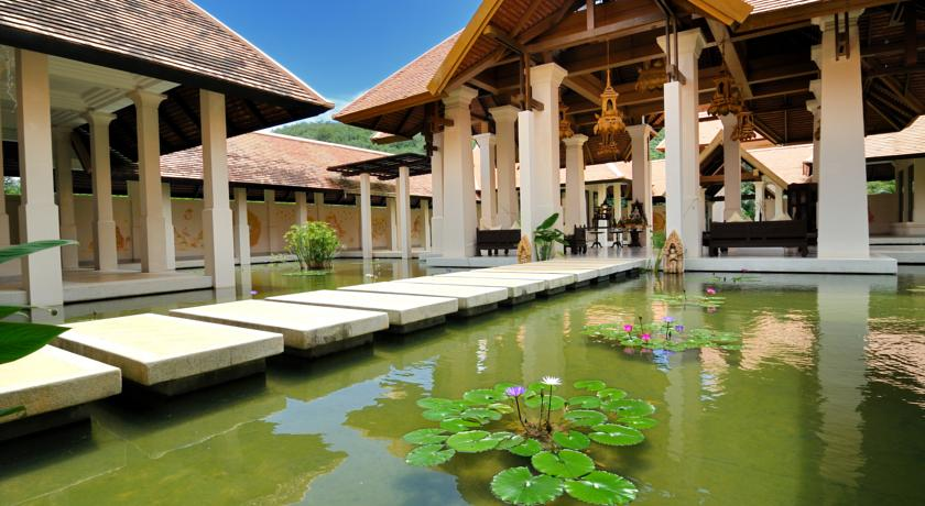 Sukko Spa Resort-chalong