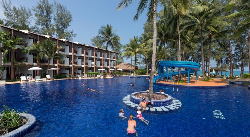 Sunwing Resort 2-bang tao