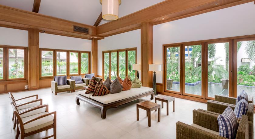Sunwing Resort-bang tao