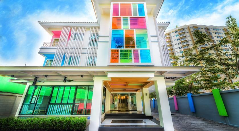 The Tint at Phuket Town-phuket town