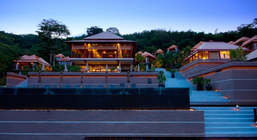 Villa Zolitude Resort & Spa-chalong