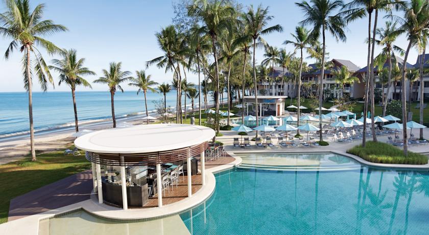 Top Hotel Nahe Bangkok