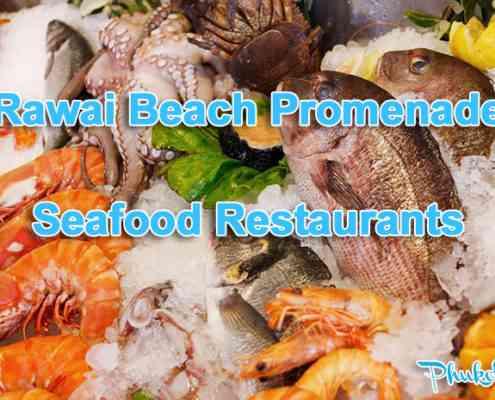 Seafood Rawai