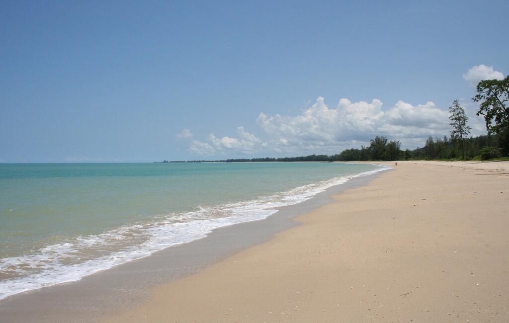 Khao Lak Le Meridien Beach