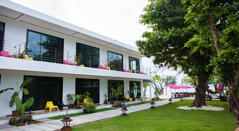 Paradise Resort Phi Phi 3