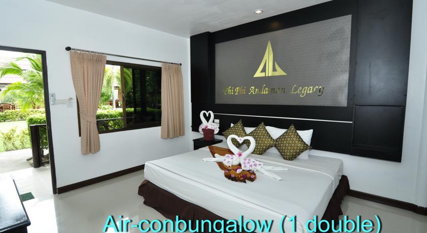 Phi Phi Andaman Legacy Resort 3