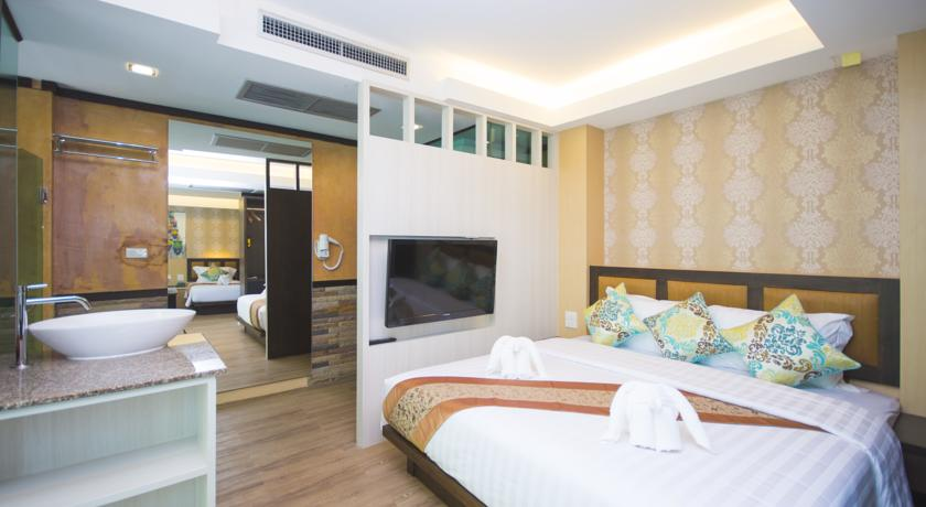 Phi Phi Nicebeach Hotel Hip 2