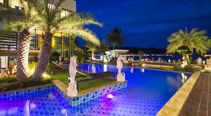 Phi Phi Nicebeach Hotel Hip 3