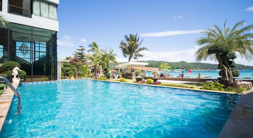 Top 10 Hotels Koh Phi Phi