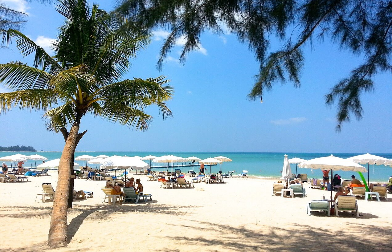 Hotels White Sand Beach Khao Lak