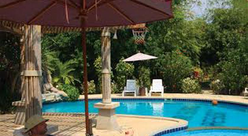 Aonang Baansuan Resort Pool