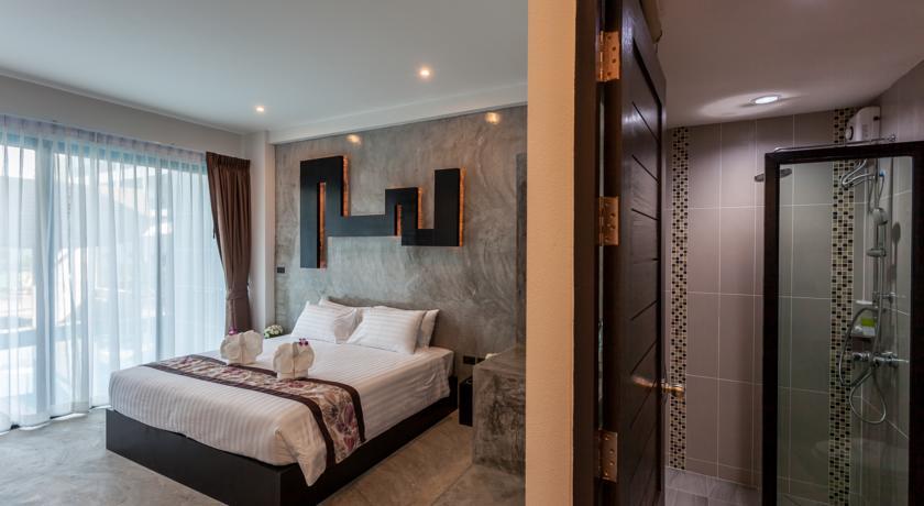 Aonang Viva Resort Zimmer