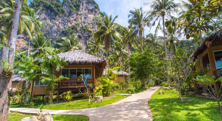 Ban Sainai Resort 1