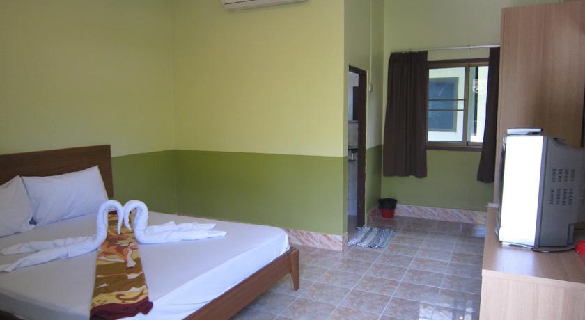 Diamond Home Resort Zimmer
