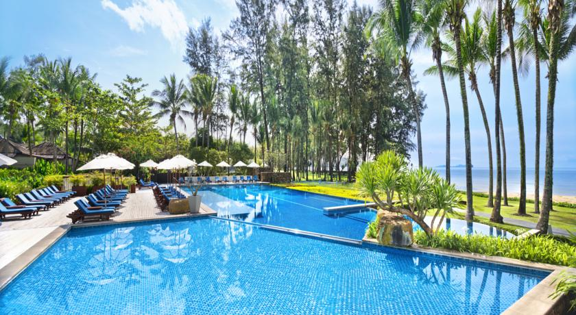 Dusit Thani Krabi Beach Resort 3
