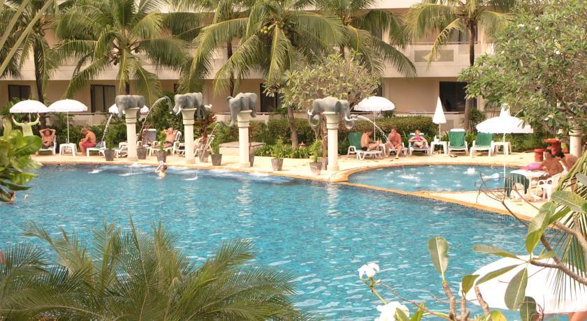 Golden Beach Resort 2