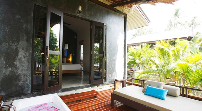 Islanda Hideaway Resort Zimmer