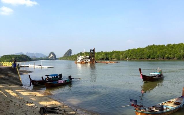 Krabi Town – 1
