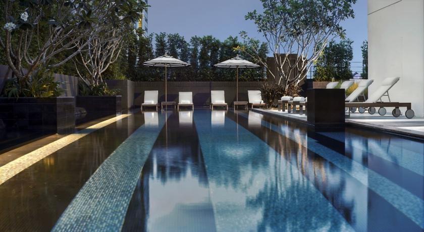 Mövenpick Hotel Sukhumvit 15 Pool