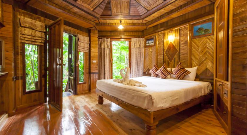 Phu Pha Aonang Resort & Spa Zimmer