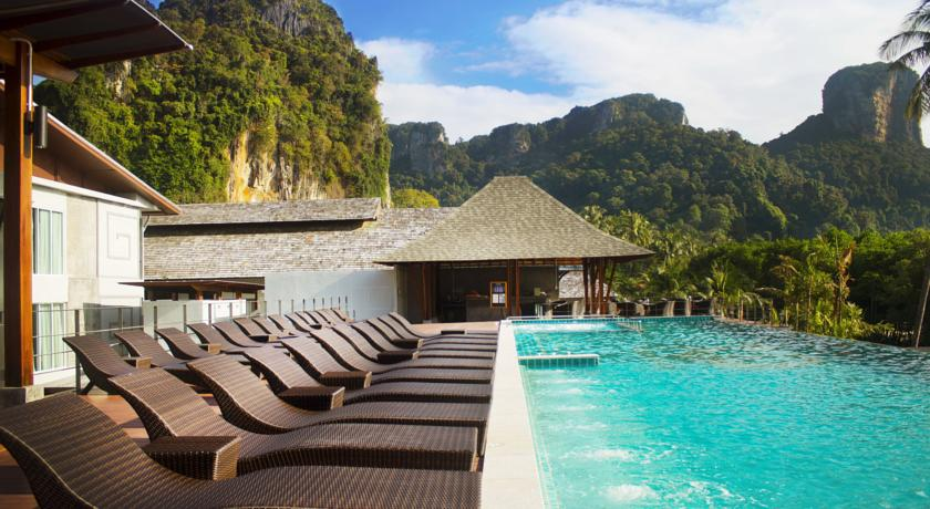 Railay Princess Resort and Spa 1