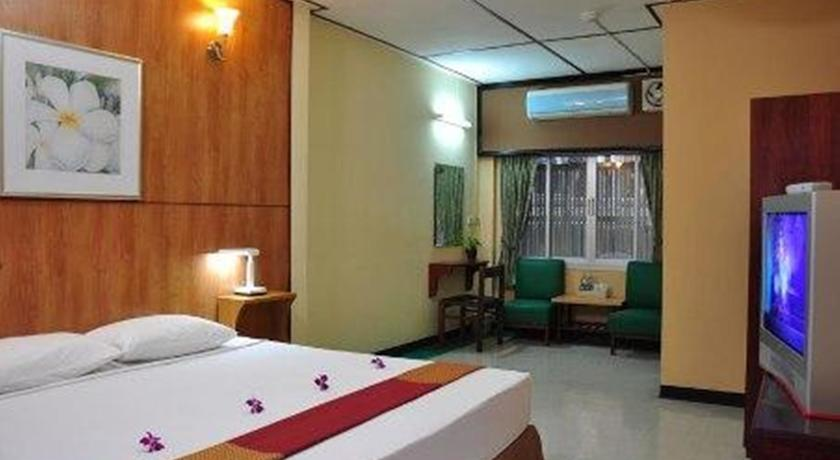 Swan Hotel 2