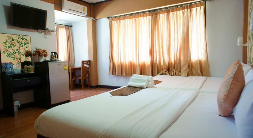 Sweet Home Guesthouse Krabi