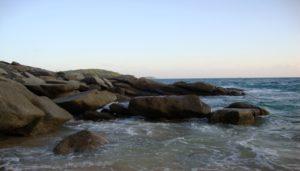 Ao Sane Beach Schnorcheln