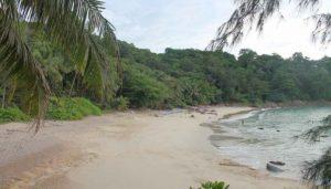 Banana Beach Phuket Schnorchel Empfehlungen
