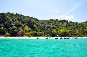 Freedom Beach Schnorcheln Phuket