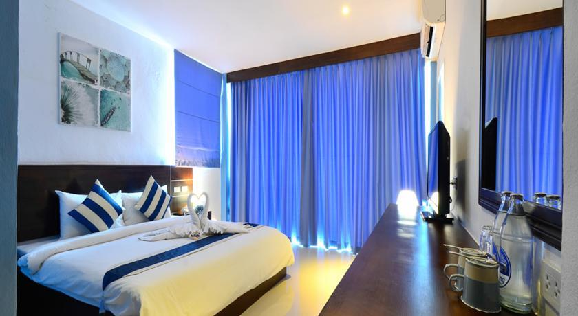 iCheck Inn Ao Nang Krabi Zimmer