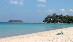 Schnorcheln Phuket Kata Noi Beach
