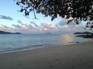laem ka beach schnorche strand phuket