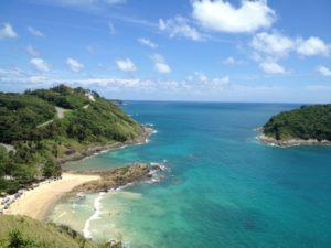 yanui beach phuket schnorcheln