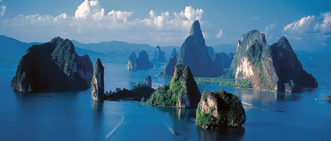 Hong Island Phang Nga Bay