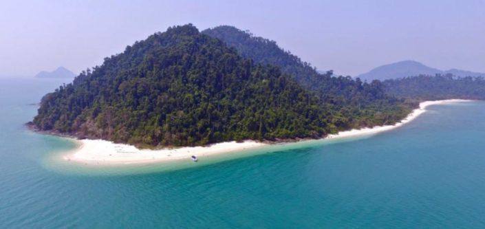 Inseln Phuket