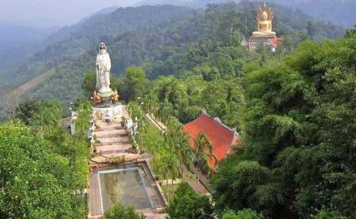 Wat Bang Riang