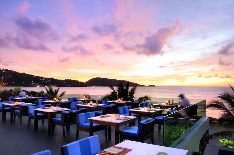 La Flora Patong Restaurant