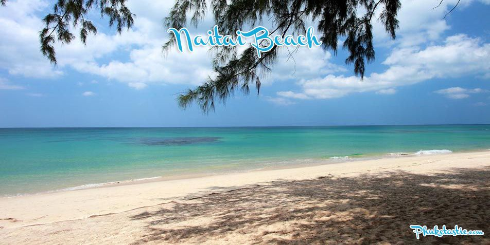 Natai Beach Alle Infos zu Khao Laks Hauptstränden