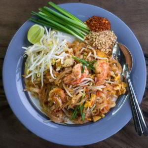 Phat-Thai