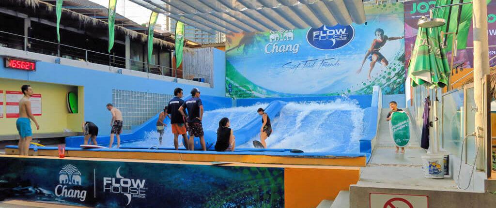 surfen in bangkok